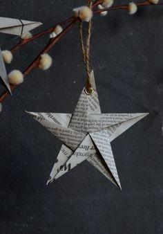18 einfache DIY-Ideen für deine Weihnachtsdeko   SoLebIch.de