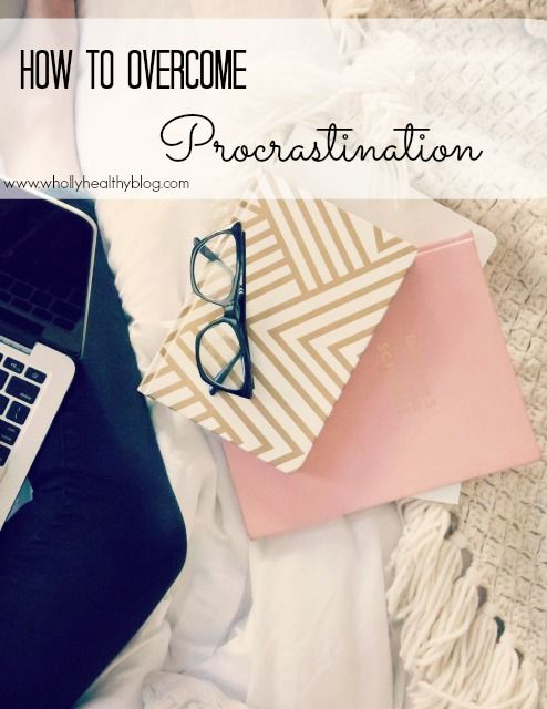 overcoming procrastination essays Overcoming challenges in life essay understanding and overcoming procrastination - 662 words during life many people put off doing work for their own convenience.