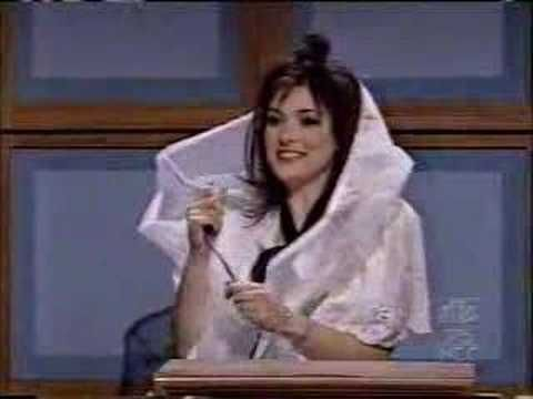Winona ryder snl celebrity jeopardy french