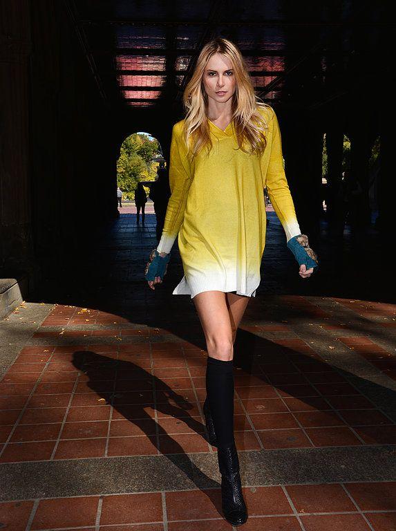 Look like a lady: ovvero come vestire casual chic. www.altalana.com