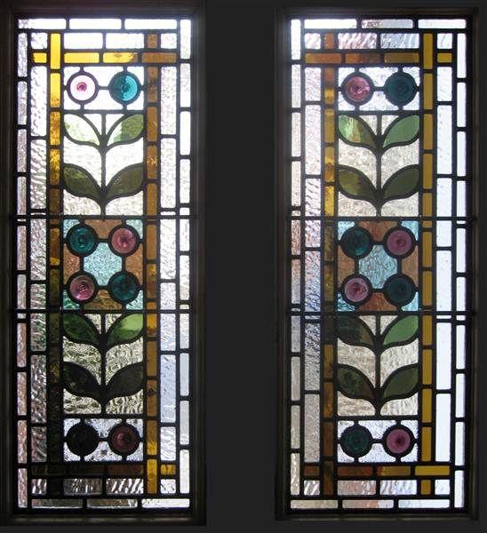 Apollo Stained Glass, S.E. London