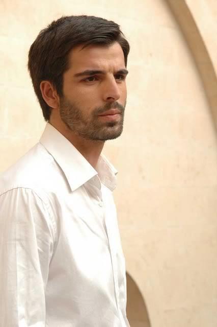 Mehmet Akif Alakurt, Turkish actor, b. 1979 - Boran Agha - SILA