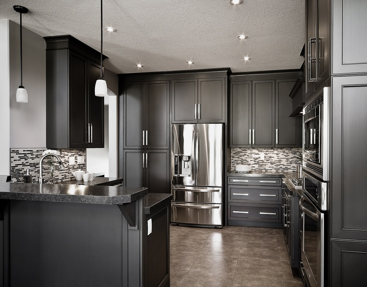 Best 374 Best Images About Grey Kitchens On Pinterest Grey 400 x 300