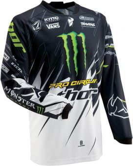 Maillot Thor Pro circuit