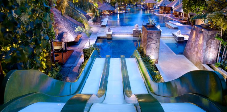 Bali Hotel: Hard Rock Hotel Bali In Kuta Beach Indonesia - Lil Rock Kids Club