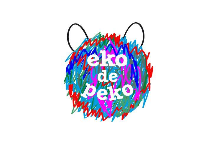 Simons en Boom: Logo Eko de Peko