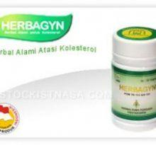 HERBAGYNadalah Produk Kesehatan Nasa ter-baru yg diformulasi dari bahan herbal yg alami dgn manfaat pentingsbg penurun kolesterol & beberapa manfaat tambahan yang lain.HERBAGYN merupakan produk herbal alami berijin resmi dari Badan POM Republik Indonesia dgn No.ijin edar POM TR 113 324 151.Manfaat & Khasiat HERBAGYNHERBAGYN diformulasi dari beberapa bahan alami pilihan yg masing- masing memiliki khasiat nyata & bekerja sinergis saling mendukung, sehingga menghasilkan produk herbal dgn…