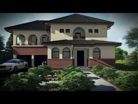 Casa cu aspect traditional | CaseDeTop.ro