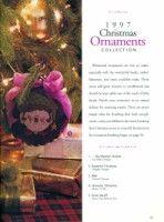Gallery.ru / Фото #14 - Just Cross Stitch Ornaments 1997(Christmas Ornamen - Ka