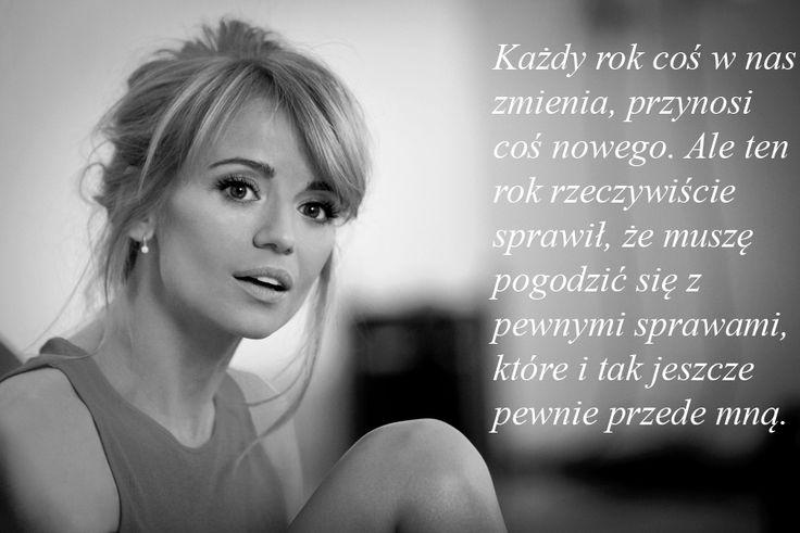 Anna Przybylska polish actress 1978 -2014.