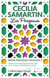 Los Peregrinos av Cecilia Samartin fra Bokklubben. Om denne nettbutikken: http://nettbutikknytt.no/bokklubben-no/