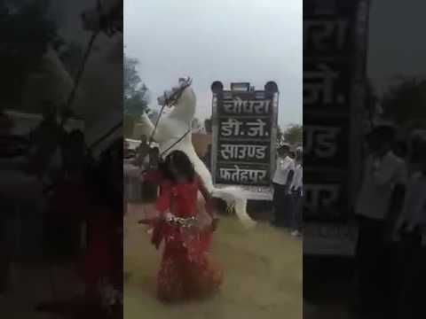 UNBELIEVABLE HORSE DANCE IN INDIAN MARRIAGE