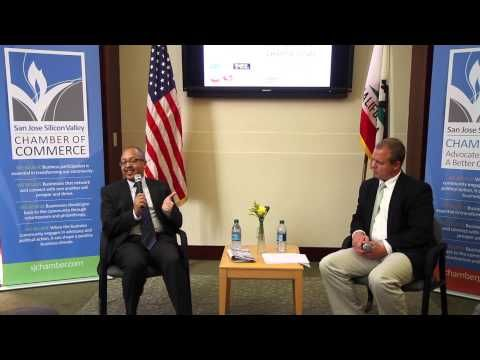 Access Silicon Vally Presents: San Jose Councilman Chappie Jones on rent control