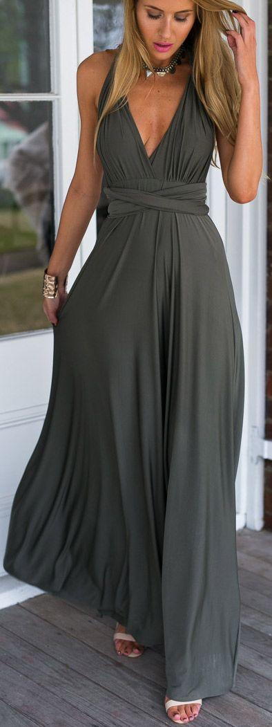 Comodidad y Elegancia en un solo vestido