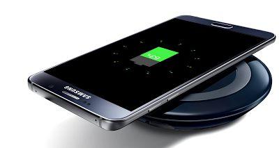 Galaxy S7 Fast Wireles charging http://bestvphones.blogspot.com/