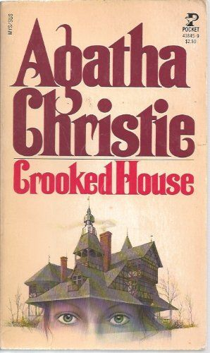 Crooked House -The Leonides family all live together under one roof and under the thumb of their patriarch Aristide. After Aristide is poisoned by someone in the house, the family is torn apart, consumed by suspicion. When the truth is revealed, the villain's identity will shock you!