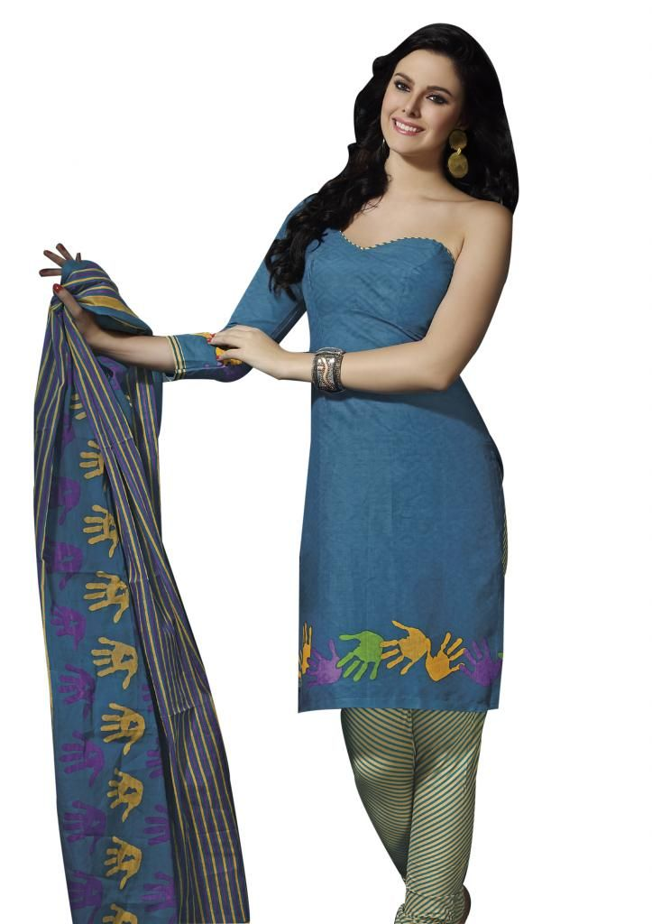 Gatha Cotton Dress Materials.  Good Quality and Office wear casual dresses!!!  Free shipping * Easy returns * Cash on delivery!!!  Shop here: http://www.ethnicqueen.com/product/gatha-2/