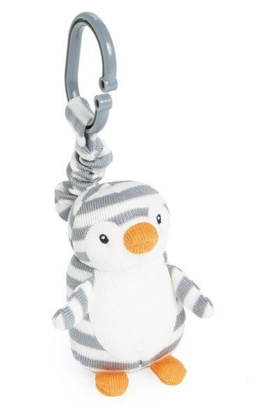 Jellycat 'Shiver Penguin Jitter' Pull Toy available at #Nordstrom