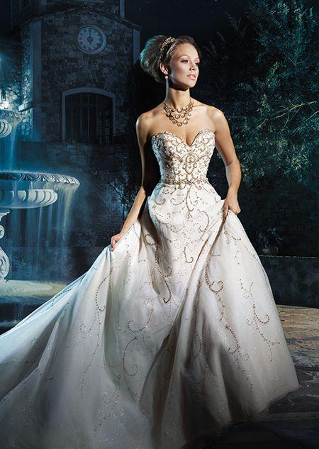 Tu vestido de ensueño... Vestido inspirado en la bella de Disney. Umami Wedding Planner hace tus sueños realidad 614-3-71-47-01