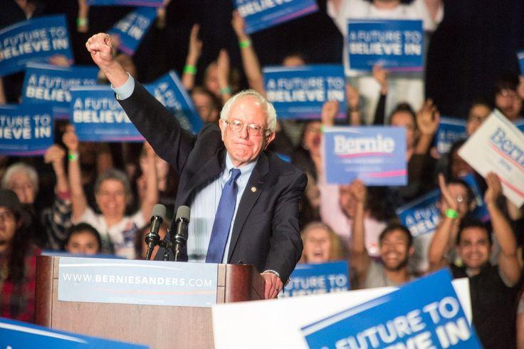 Bring Bernie Sanders Back. Even President Obama Adviser David Axelrod Is...