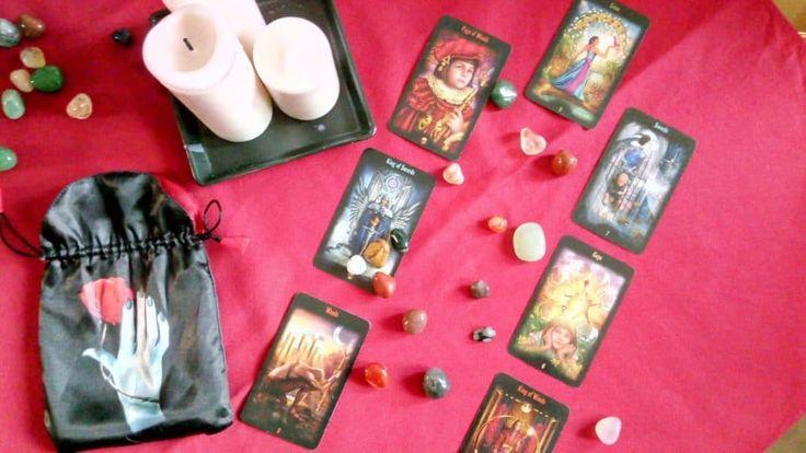 Výklad Cesta na vztahy | Tarotová asociace