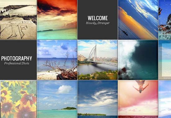 40 Useful jQuery Image And Content Sliders