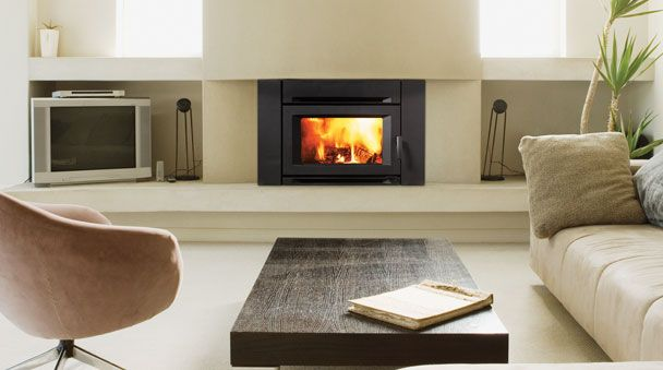 19 Best Free Standing Fireplaces Images On Pinterest