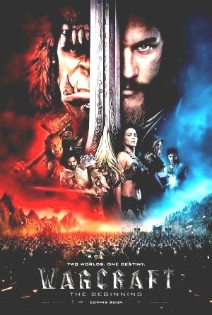 Play before this Movies deleted Warcraft : Le COMMENCEMENT English Complete…