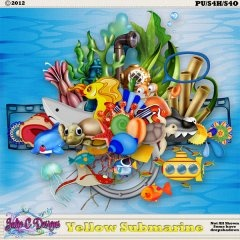 Yellow Submarine Elements