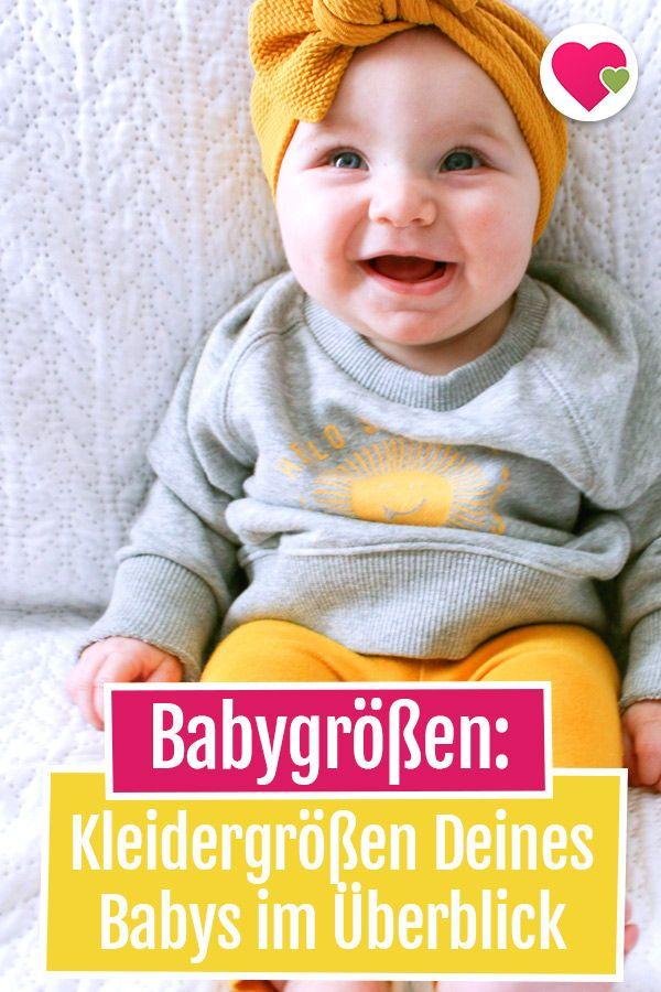 Wenn Sie neue Babykleidung benötigen oder für später kaufen möchten, müssen Sie …   – Baby Entwicklung