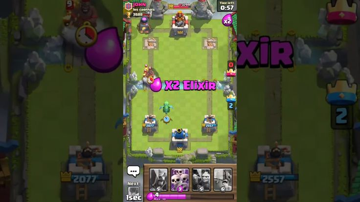 Clash Royale Best Deck For All Arenas Clash Royale Best Deck For All Arenas Url link to my latest video: https://youtu.be/vP-bLwfEfVw Music: Licensed under Creative Commons By Attribution 4.0 Subscribe for more Clash Royale Best Deck For All Arenas