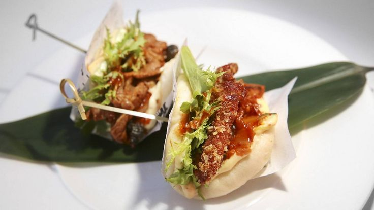 Huy tapashi & noodles, Aker Brygge — Restaurantguiden fra Osloby