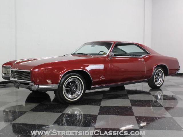 1966+Buick+Riviera+Coupe