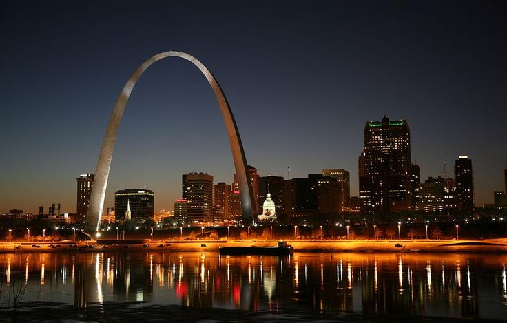 Things To Do In St. Louis On A Date
