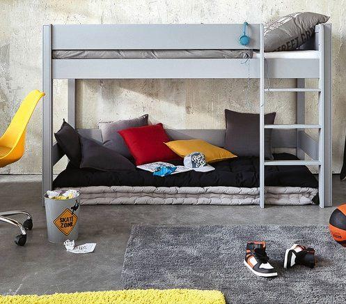 lit enfant maison du monde top les de frdric tabary chez maisons du monde maison du monde. Black Bedroom Furniture Sets. Home Design Ideas