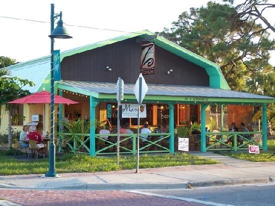 Mango Bistro-on Deerborn in Englewood, FL (With images ...