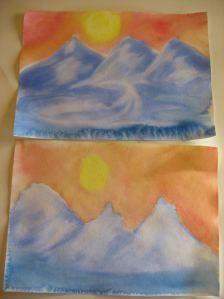 norse mountains