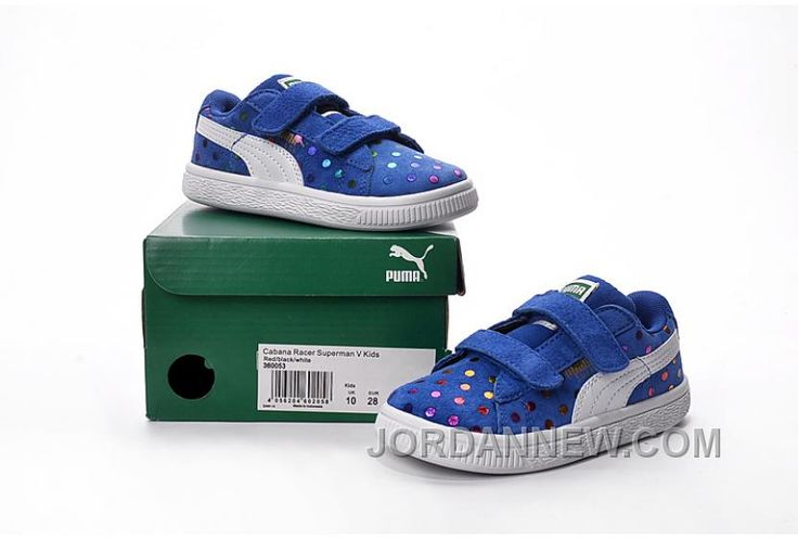 http://www.jordannew.com/puma-kids-shoes-navy-blue-colorful-dots-bling-bling-for-sale.html PUMA KIDS SHOES NAVY BLUE COLORFUL DOTS BLING BLING FOR SALE Only 52.82€ , Free Shipping!