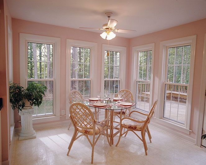 Types Of Bow Windows : Window styles types casement single hung picture
