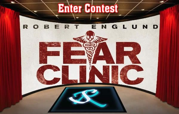 Exclusive Giveaway: Fear Clinic on Blu-ray - with Thomas Dekker, Robert Englund, Kevin Gage, Brandon Beemer