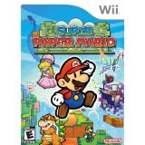 Super Paper Mario (Video Game)By Nintendo