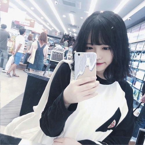 asian, girl, korean, ulzzang
