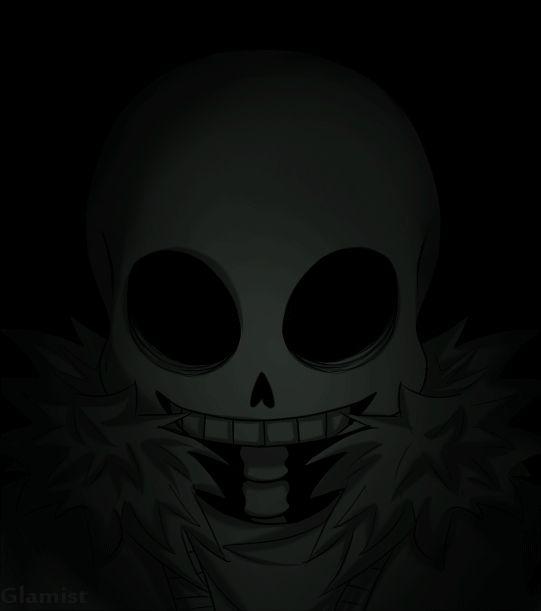SANS - my art - I am immortal