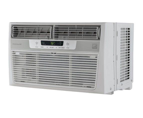 Frigidaire 6,000 BTU Window Air Conditioner, FFRE0633Q1