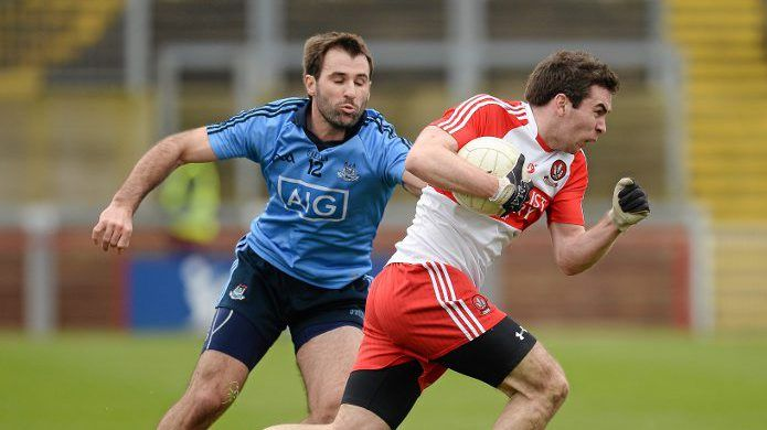 GAA Predictor :: Derry or Dublin - Who Will Draw First Blood in 2014