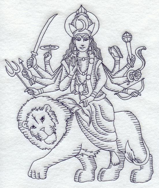 17 Best Images About Durga On Pinterest