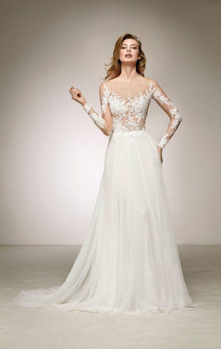 489 best long sleeved wedding dresses images on pinterest austria 489 best long sleeved wedding dresses images on pinterest austria blossoms and bridezilla junglespirit Images