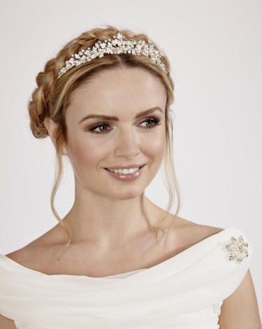Bridal Headpiece- LT563