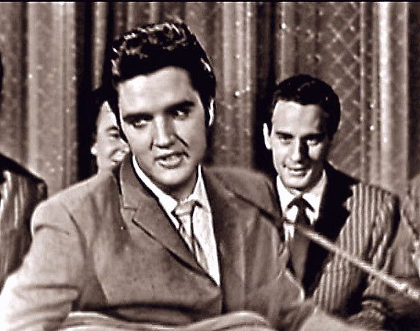 Image result for Elvis ed sullivan october 28