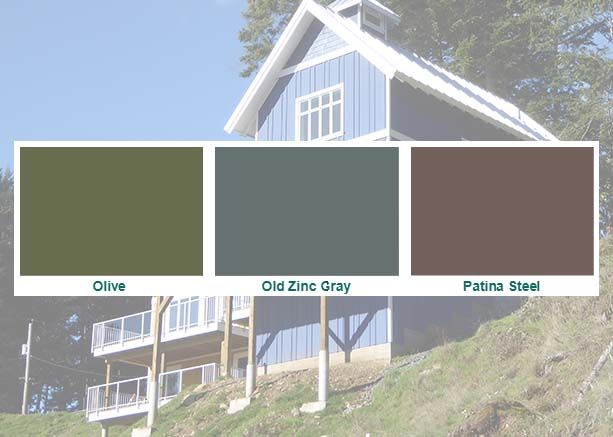 Best Asc Building Products Recently Launched Three New Colors 640 x 480